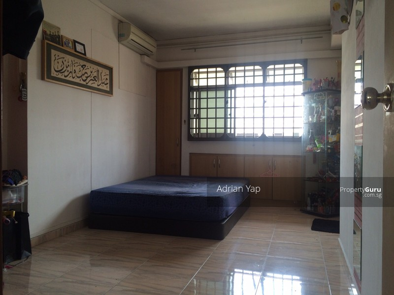 Hdb New  Room Flat Price