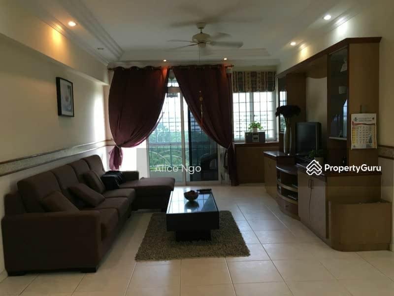 Bishan Park Condo 14 Sin Ming Walk Room Rental 250 Sqft Condos