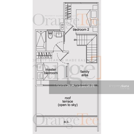 Mulberry tree floor plan thefloors co for Floor plans for 160 000