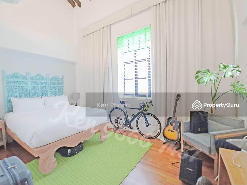 PAYA LEBAR WOW ! DUPLEX LOFT CONSERVATION HOUSE @ 3mins MRT #123377936