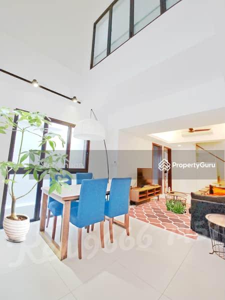 PAYA LEBAR WOW ! DUPLEX LOFT CONSERVATION HOUSE @ 3mins MRT #127869652