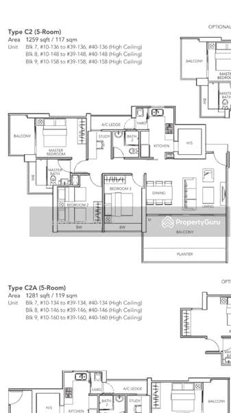 City view boon keng floor plan meze blog for Floor plans for 160 000