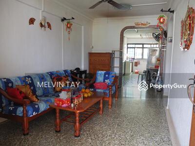 For Rent - 127 Bedok North Street 2
