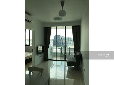 For Rent - Sky Green