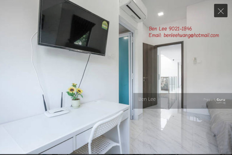 Master Room For Rent In Ang Mo Kio