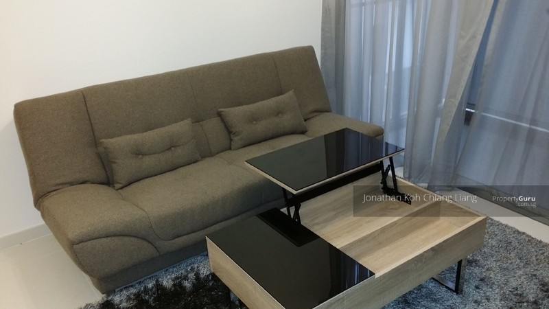 Sofa Bed   Coffee Table
