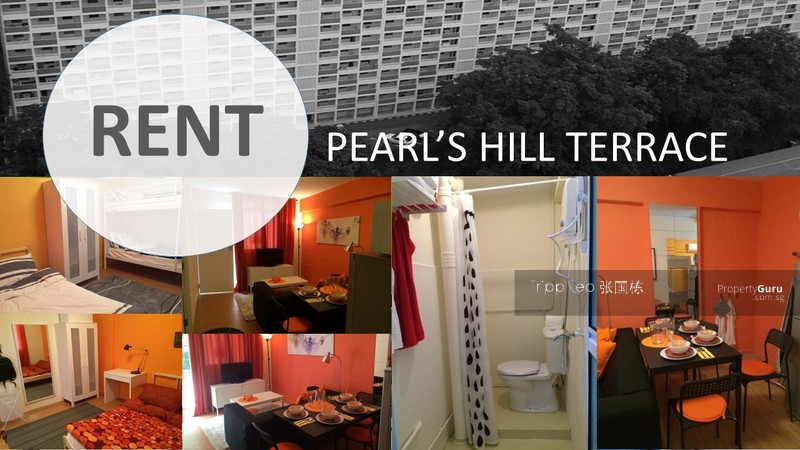 Pearl 39 s hill student hostel 2bedroom single per room for 201 pearl hill terrace