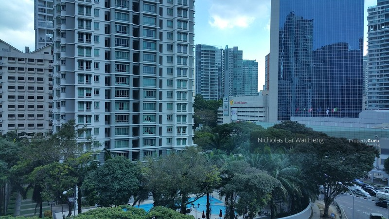 Novena Suites, 200 Moulmein Road, 2 Bedrooms, 797 Sqft ...