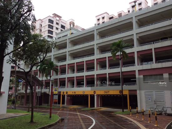 Blk157 Ang Mo Kio Avenue 4 157 Ang Mo Kio Avenue 4 2 Bedrooms 721 Sqft Hdb Apartments For