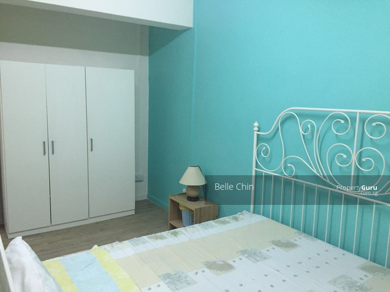 19 Lorong 7 Toa Payoh 19 Lorong 7 Toa Payoh 2 Bedrooms 699 Sqft Hdb Flats For Rent By Belle