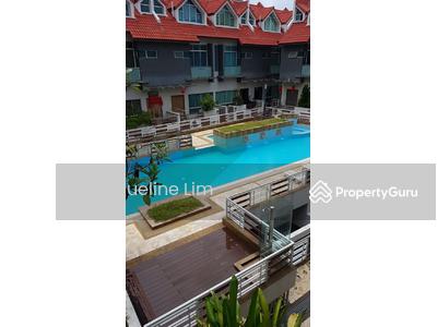 For Rent - The Areca  Bunga Rampai Place
