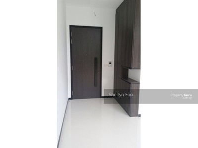 For Rent - Three 11