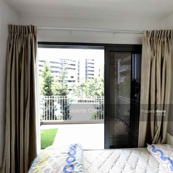 The Lakefront Residences #100841188