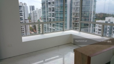 For Rent - Eight@18Fort