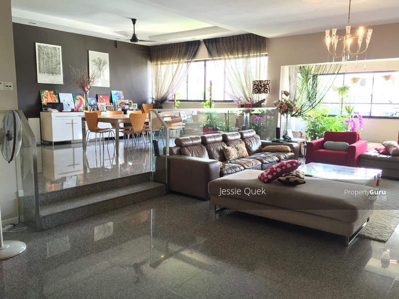 Windy Heights 84 Jalan Daud 4 Bedrooms 2467 Sqft