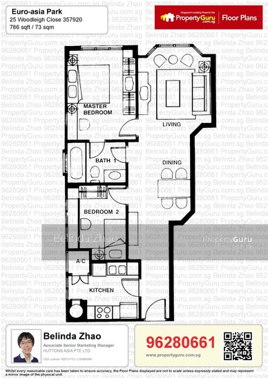54+ Euro Asia Park Floor Plan - Impressions Showflat Hotline ...