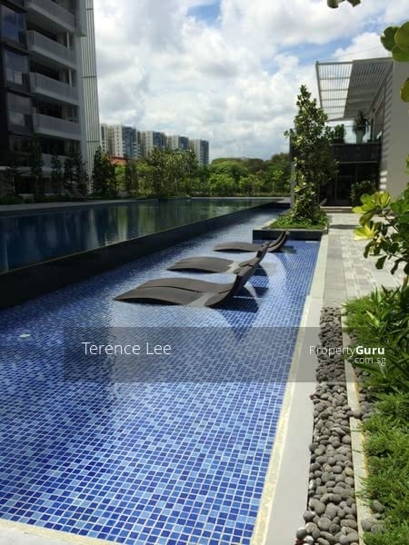 The Lakefront Residences #67720486