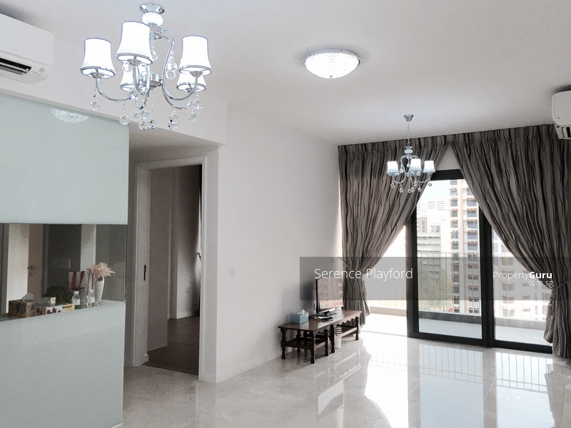 The Lakefront Residences #68044508