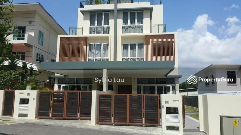 Best Deal 273 Upper Paya Lebar Road Semi Detached D19