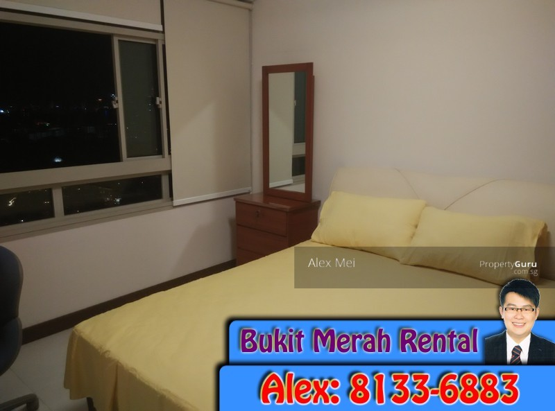 Master Bedroom 1000 10 Mins To Mrt Room Rental 150 Sqft Hdb Flats For Rent By Alex Mei S