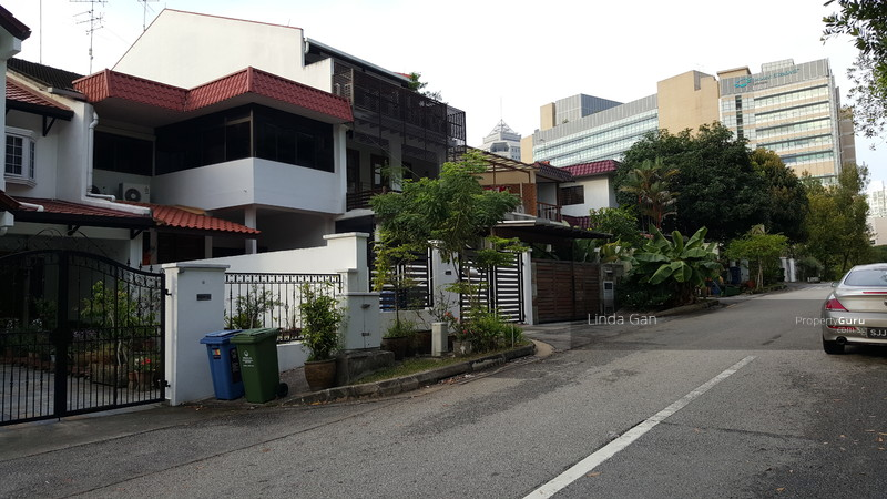 Novena terrace novena terrace 4 bedrooms 2100 sqft for Terrace house singapore
