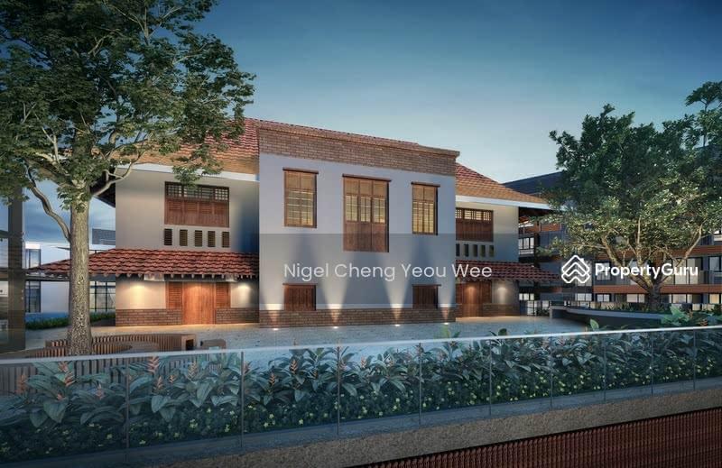 Executive Hills Apartments
