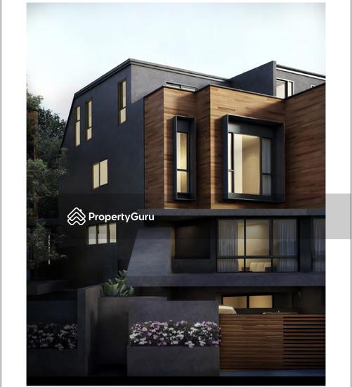 Dyson Rd Semi Detached House 9 Dyson Rd Semi Detached