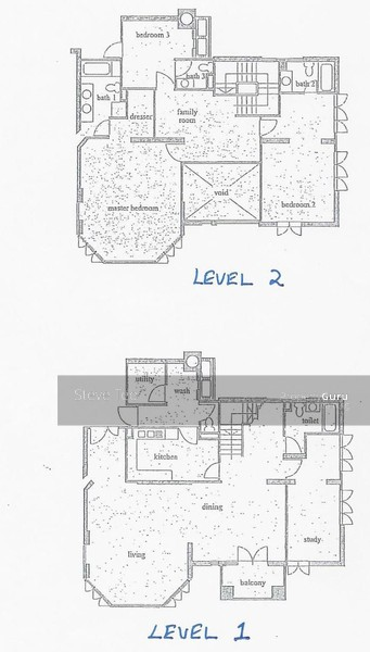 Leonie Condotel 2 Leonie Hill Road 4 Bedrooms 2980 Sqft