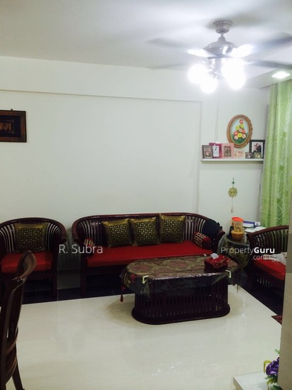 603a Punggol Road 603a Punggol Road 3 Bedrooms 1001 Sqft Hdb Flats For Rent By R Subra S