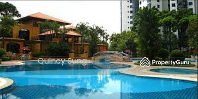 For Rent - Beautiful Studio@Chinese Garden MRT