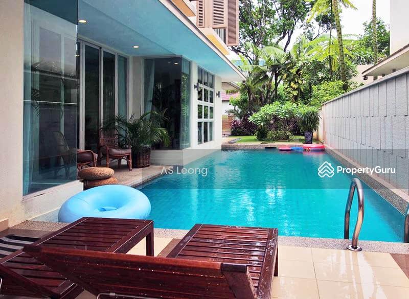 7 Rooms Bright Home w Pool Garden near Australian French American School #71739600