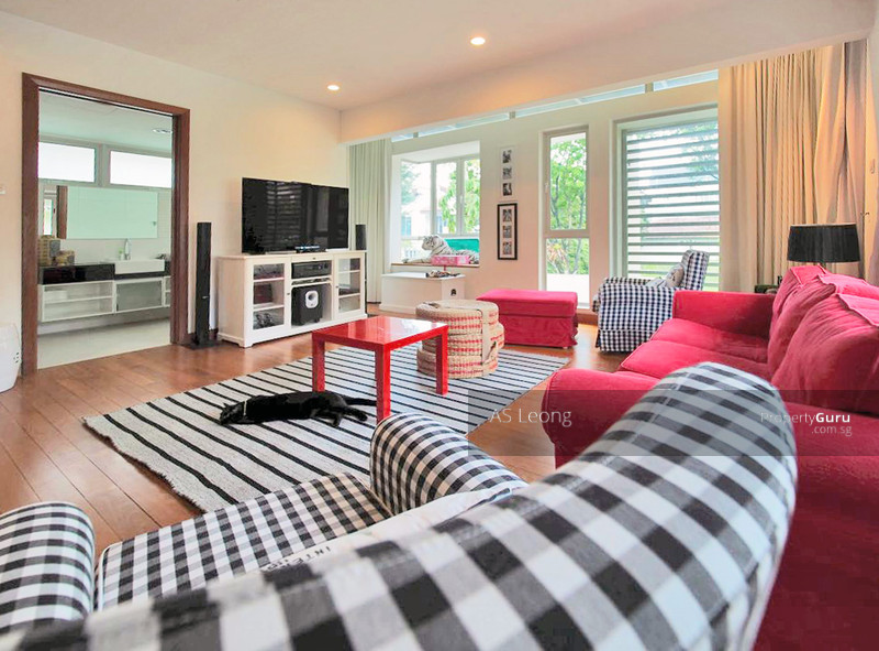 7 Rooms Bright Home w Pool Garden near Australian French American School #71739620