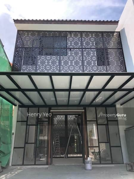 For Sale - Happy Ave East 2. 5 StoreyTerrace