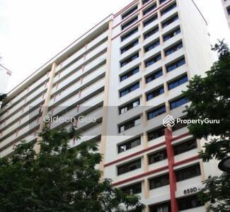For Rent - 659D Jurong West Street 65