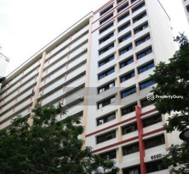 659D Jurong West Street 65 #129553968
