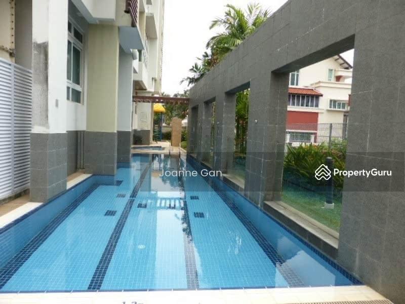 Merveilleux Superb Swimming Pool. Children Playground. Treasure Gardens #72798611
