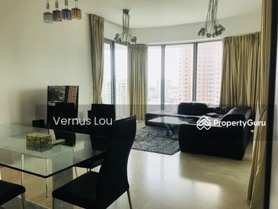 Condominium, Apartment and Executive Condominium For Rent in
