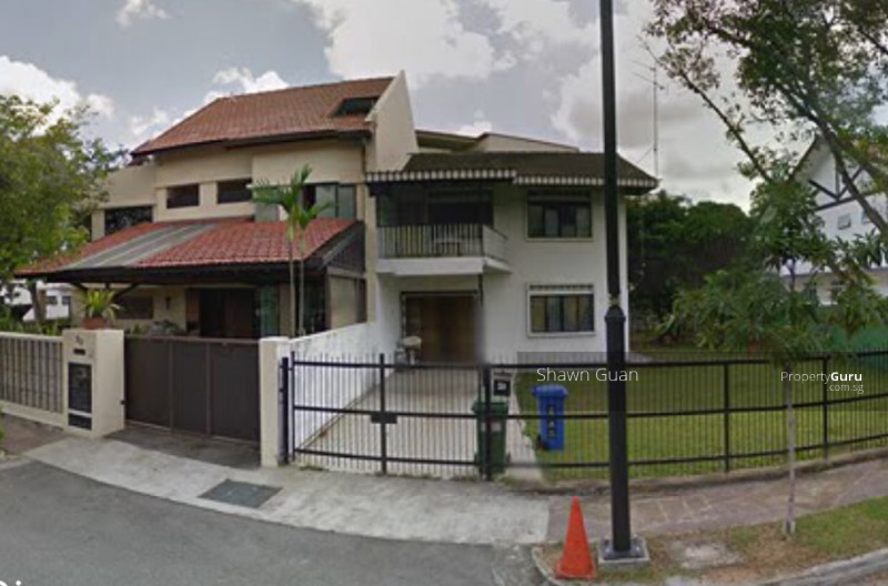Houses For Sale In Singapore