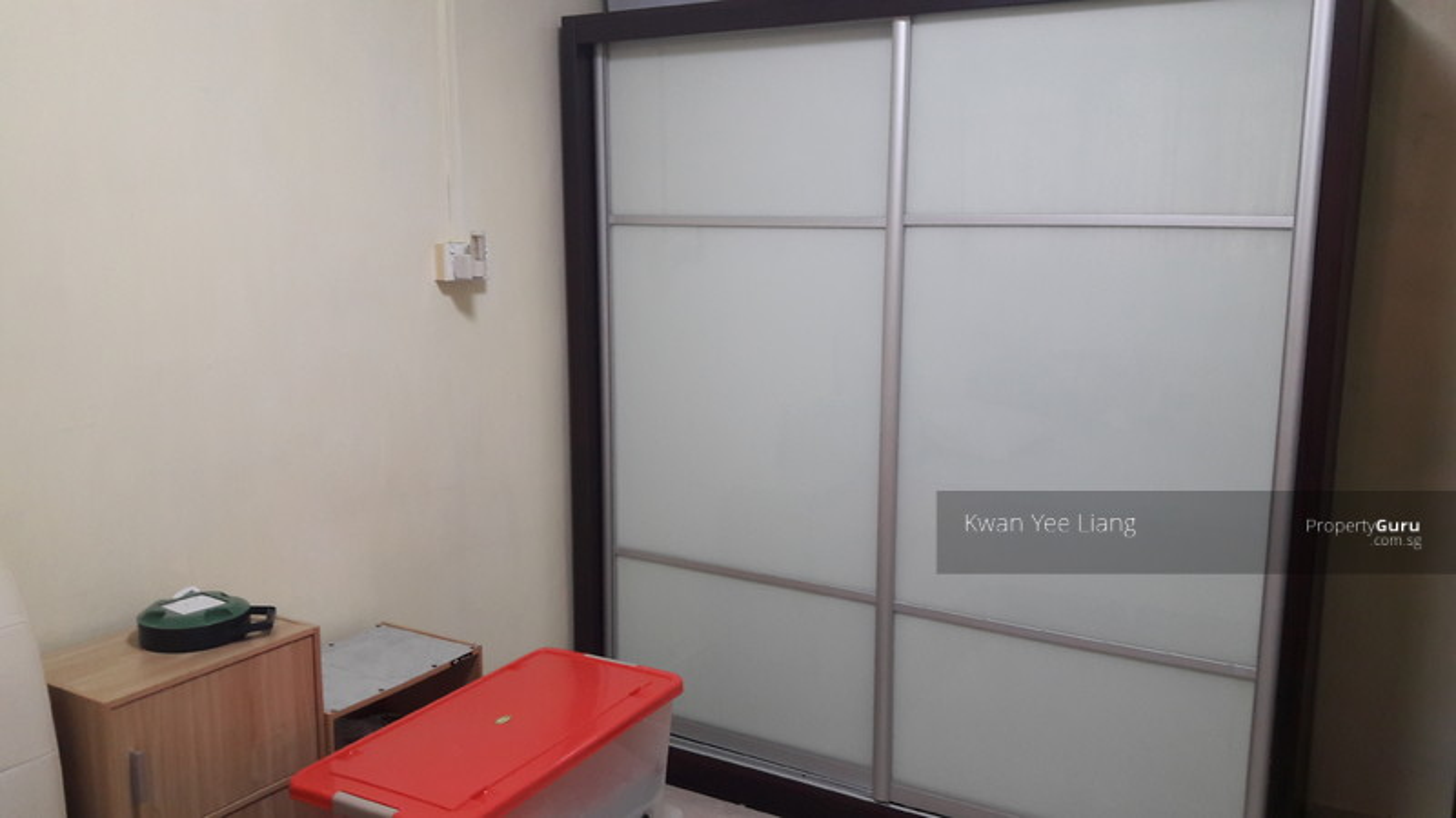 Potong Pasir Room For Rent
