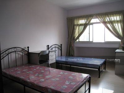 For Rent - 112 Whampoa Road