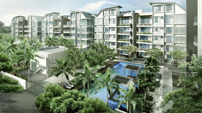 For Sale - St Patrick`s Residences