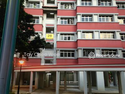 For Rent - 28 Balam Road