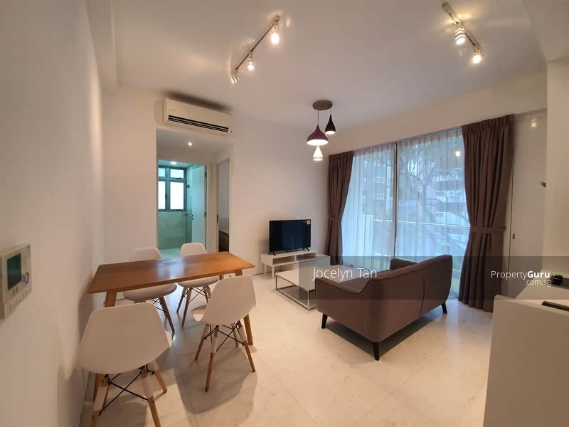 Suites @ Newton #123959852