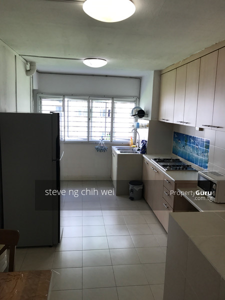 61 Telok Blangah Heights 61 Telok Blangah Heights 2 Bedrooms 650 Sqft Hdb Flats For Rent By