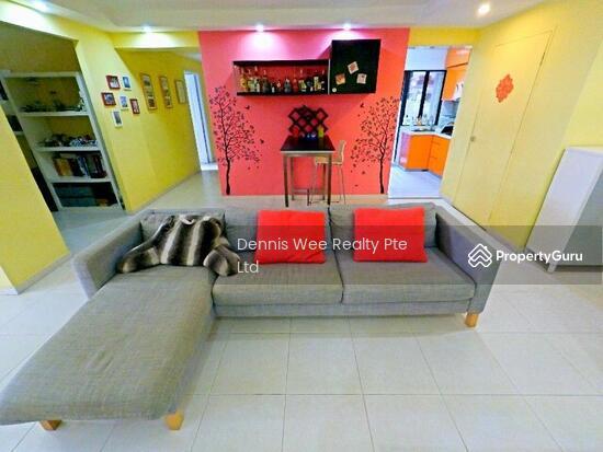 664b Jurong West Street 64 664b Jurong West Street 64 4 Bedrooms 1517 Sqft Hdb Apartments