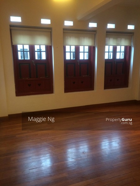 Conservation Shophouse for Rent @ Chinatown #75653866