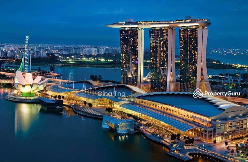 Marina Bay Residences #109573570