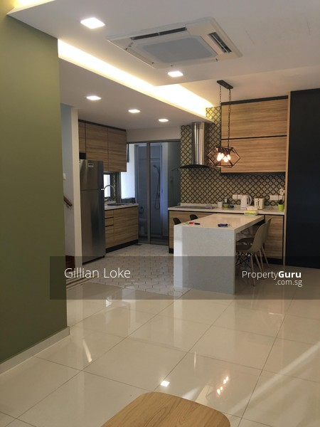 Atrium residences 1 lorong 28 geylang 3 bedrooms 2270 sqft condominiums apartments and Master bedroom for rent in geylang