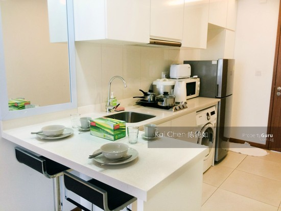 Avant At Aljunied 10 Aljunied Road 1 Bedroom 500 Sqft Apartments Condos For Rent By Kai