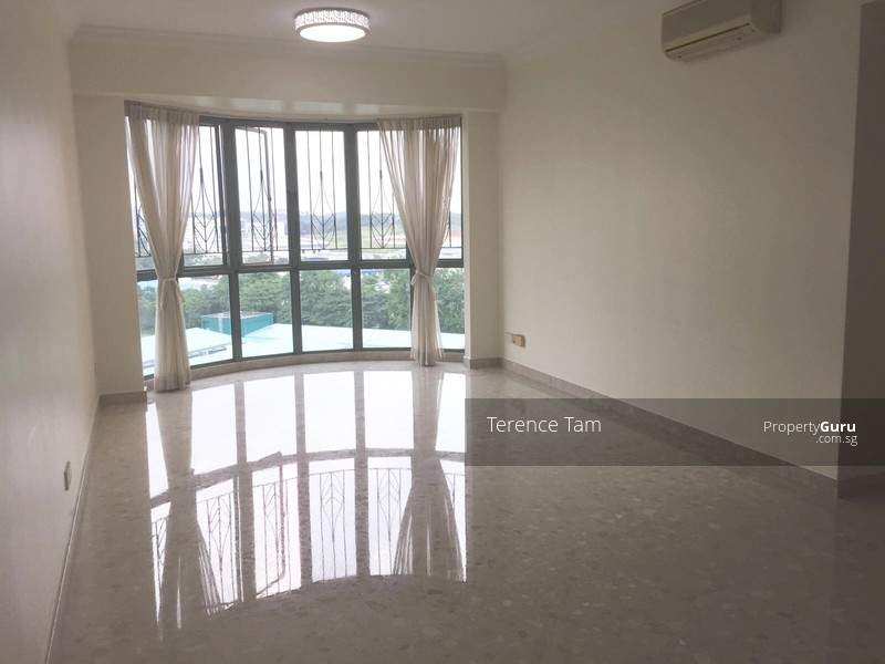 Yew Mei Green 50 Choa Chu Kang North 6 3 Bedrooms 1292 Sqft Condominiums Apartments And